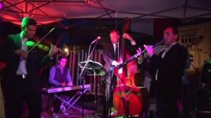 Galiany Gypsy Jazz