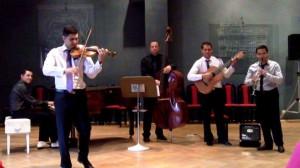 Galiani Gypsy Jazz